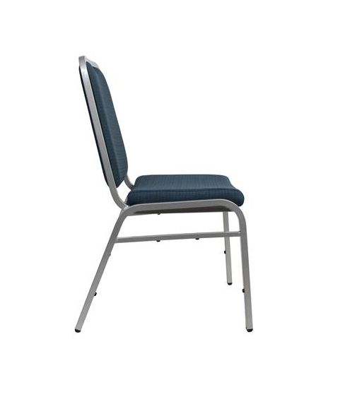 Jess Banquet Chair Blue